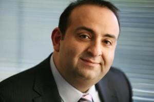 Dr Kambiz Golchin